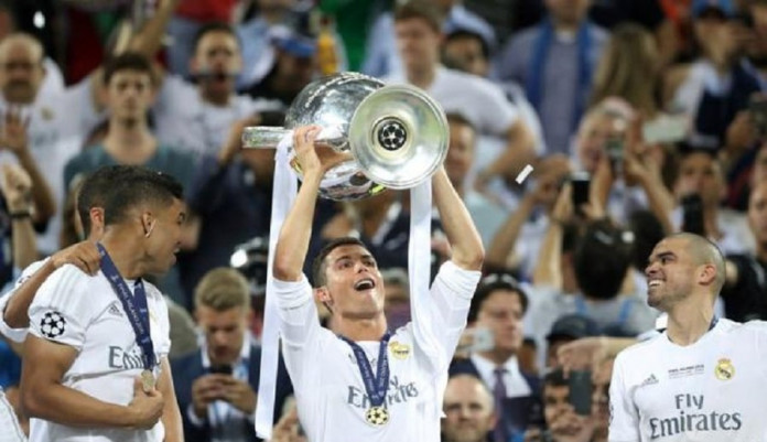 Ronaldo helps Real hand Atletico another final defeat