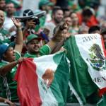 Soccer: 2016 Copa America Centenario-Mexico at Uruguay
