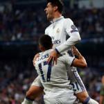 Football Soccer - Real Madrid v Legia Warsaw - UEFA Champions League