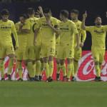 Football Soccer - Villarreal v Atletico Madrid - Spanish Liga Santander