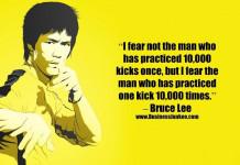 Sports Discipline; the bridge between goals and accomplishments