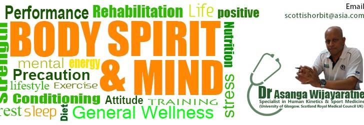 drAsanga body spirit mind