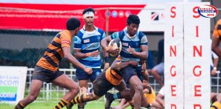 ds senanayake vs welsey collehe