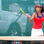Colombo Tennis Championship 2016 - Day 3