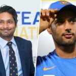 Shivam Dube expecting extra tips from Kumar Sangakkara