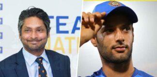Shivam Dube expecting extra tips from Kumar Sangakkara