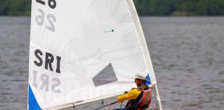 6th Annual Royal Thomian Sailing Regatta