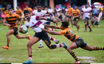 D.S.Senanayake -