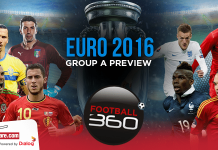 Euro 2016 - Group A Preview