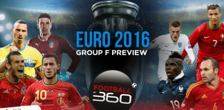 Euro Cup Group F Previews