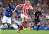 Given own goal secures Everton win over Stoke