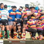 Thurstan College v Prince of Wales' College   Schools Rugby League 2018