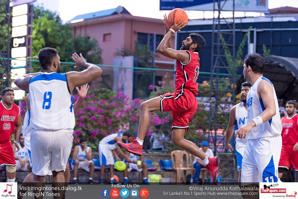 Basketball Tournamnet