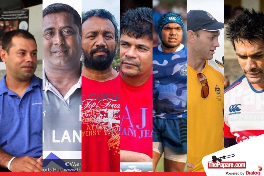 Meet the Coaches – Dialog Rugby League 2016/17
