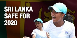 Sri Lanka Junior Fed Cup