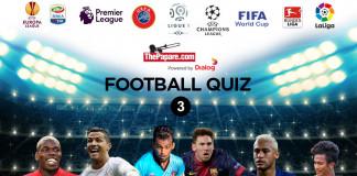 ThePapare.com Weekly Football Quiz week 3