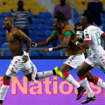 Cameroon, Burkina Faso leave form book in tatters