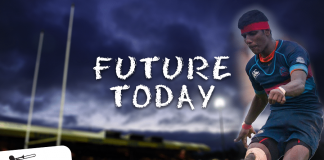 future today Samuel Maduwantha