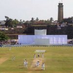 Galle of Test status