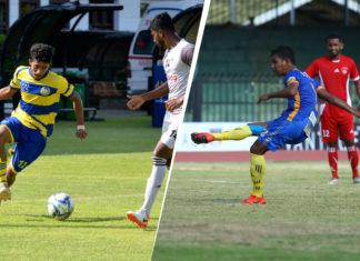 Saunders drown Super Sun in goals; Defenders beat Red Stars