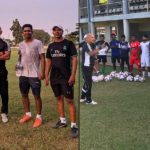 Packeer Ali will be head coach of Matara City for FFSL President Cup