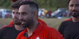 Ravinderpal Singh