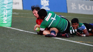 Photo Courtesy - Hong Kong Rugby Union