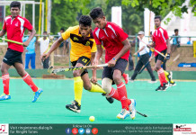 Kandy Blues and Colombo Reds remain unbeaten
