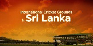 International Cricket Ground