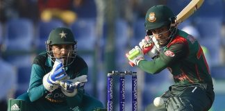 Bangladesh vs Pakistan T20 2020