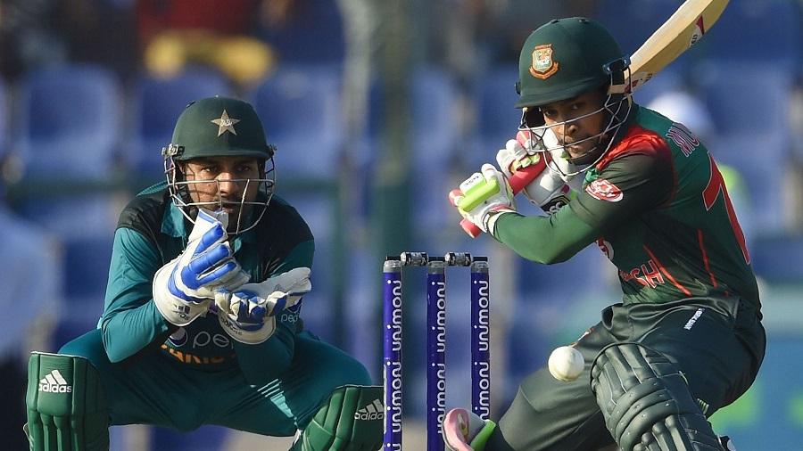 Bangladesh vs Pakistan T20 2020