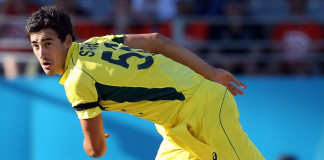 Starc, Lynn named in Champions Trophy squad