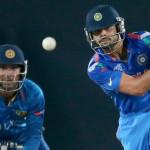 Young Sri Lanka must play with arrogance against India – Sangakkara