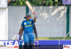 Sri Lanka U19s cruise to seven wicket win