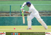 Sri Lanka A hit back with late strikes