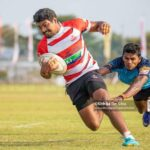 Air Force Rugby