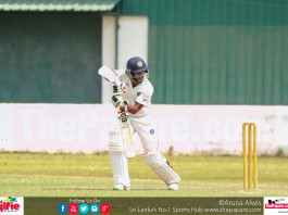 Chilaw Marians and SSC resgister wins; All plate matches end in a draw