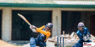 SLC Major T20 - semifinals