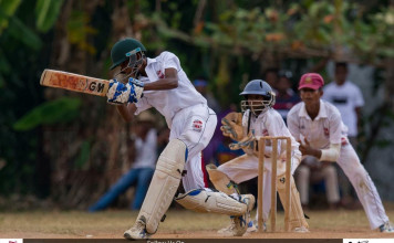 U15 Provincial Cricket