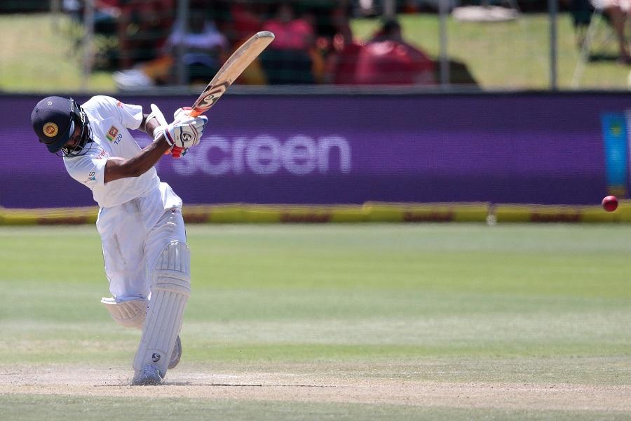 South Africa vs Sri Lanka, 1st Test 4th day tamil