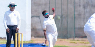 SL A vs ENg Lions 3rd Day