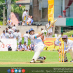 St Anne's take the upper hand on day 1