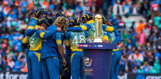 Sri Lanka qualify for ICC Cricket World Cup 2019