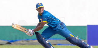 Sri Lanka U19 vs Zimbabwea U19