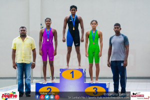 Swimming Nationals Day 2: Abeysinghes and Killer Whale shine