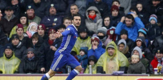 Chelsea extend lead but champions Leicester lose again Tamil