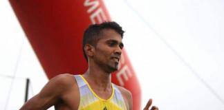 Indrajith Cooray