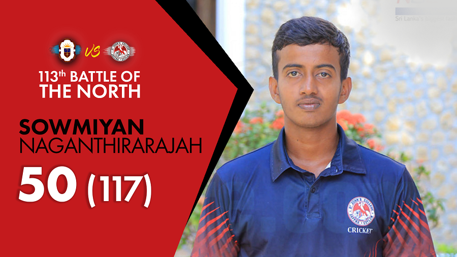 Sowmiyan Naganthirarajah
