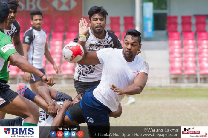 Inter-University Rugby 15's