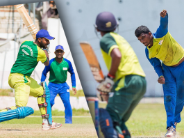 SLC Inter District cricket March 21st roundup